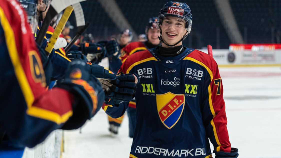 William Eklund Djugården