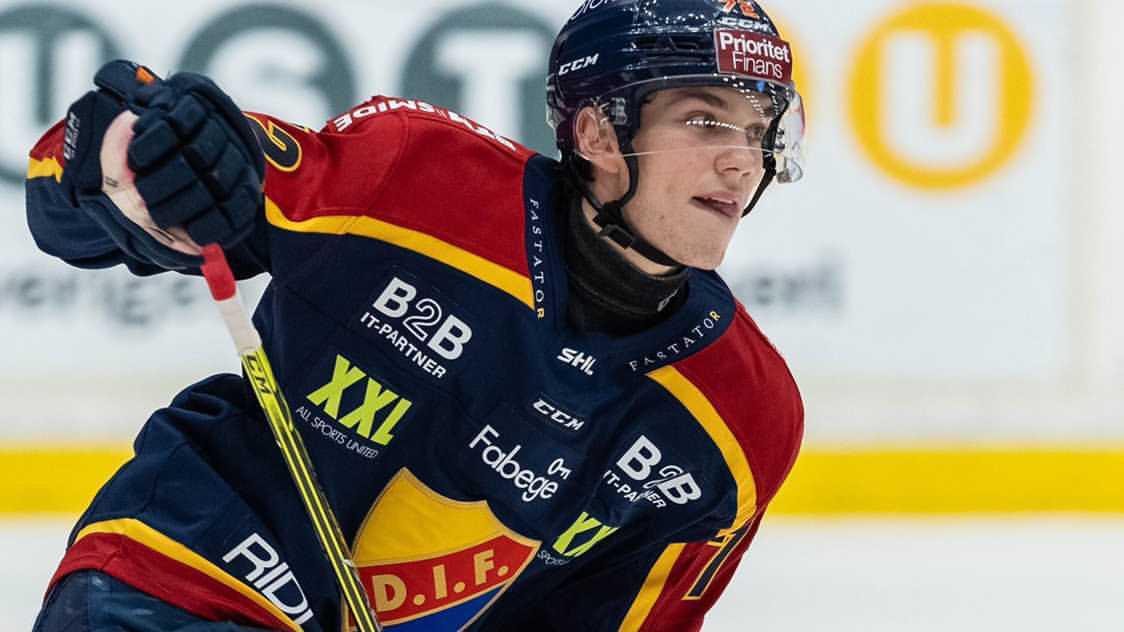 William Eklund Djugårdens if